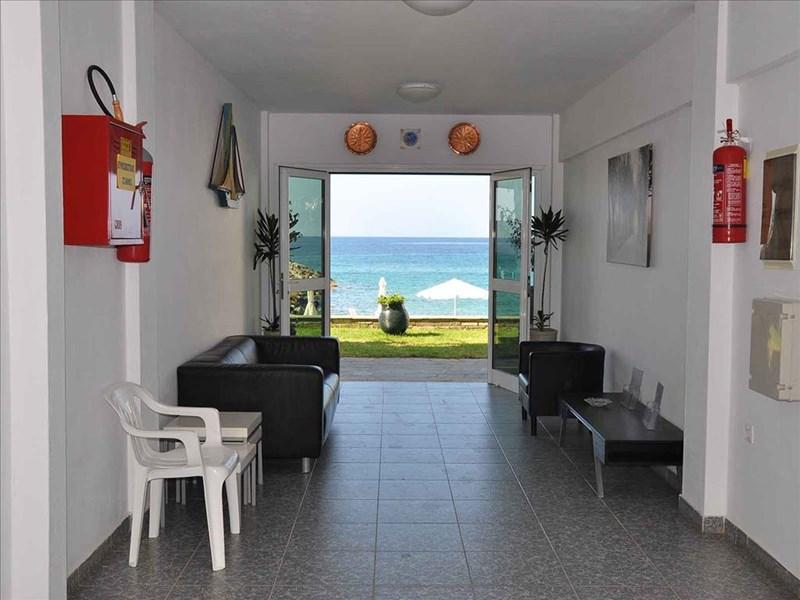 Alexandros Apartments - Halkidiki 2