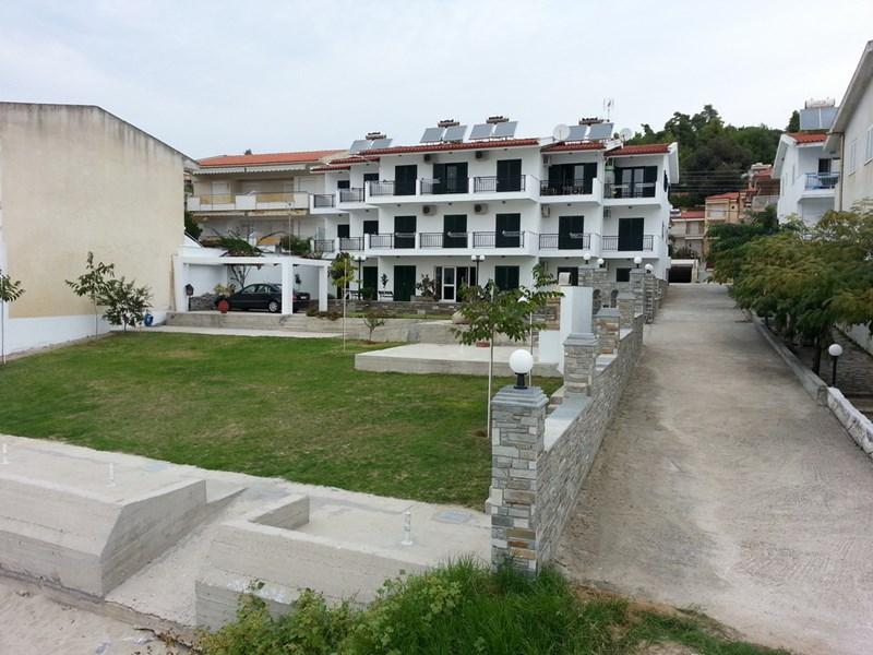 Alexandros Apartments - Halkidiki 3