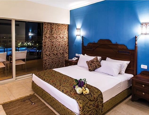 Hotel Jasmine Palace 5* - Hurghada 5