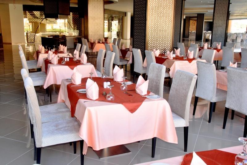 Hotel Jasmine Palace 5* - Hurghada 7