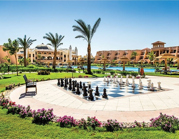 Hotel Jasmine Palace 5* - Hurghada 6