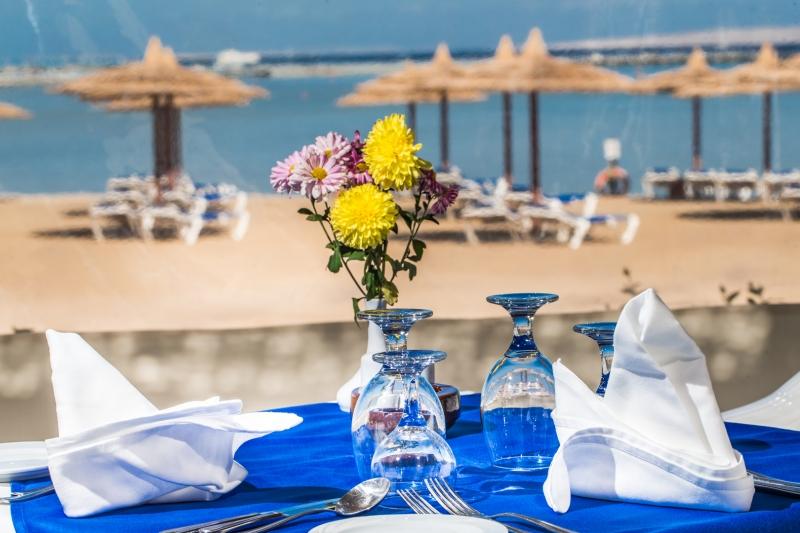 Hotel Jasmine Palace 5* - Hurghada 8