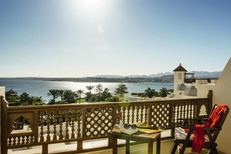 Hotel Movenpick Resort 5* - Sharm el Sheikh 6