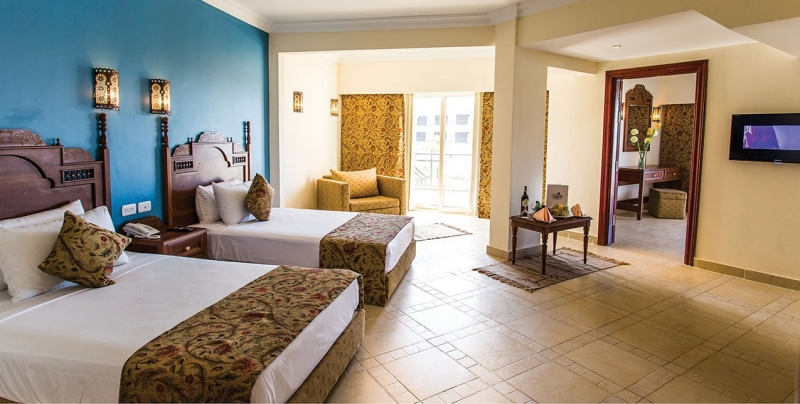 Hotel Jasmine Palace 5* - Hurghada 3