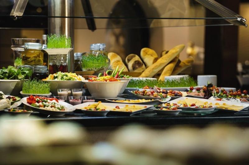Hotel Movenpick Resort 5* - Sharm el Sheikh 5