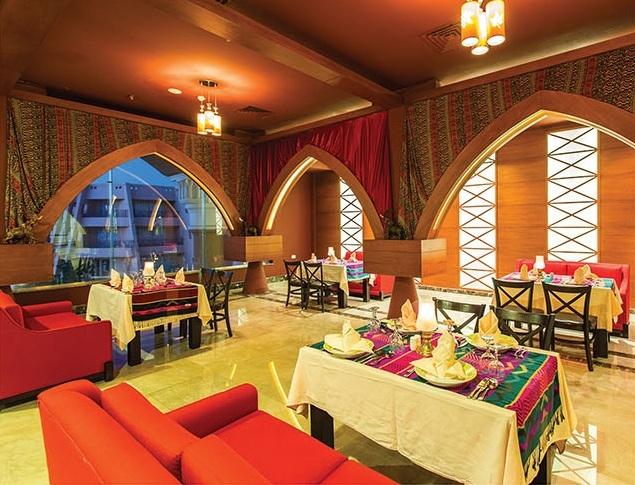 Hotel Jasmine Palace 5* - Hurghada 4