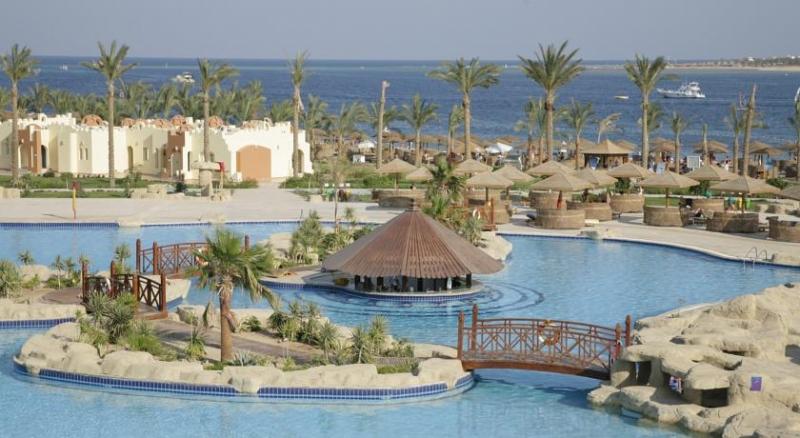 Hotel Sunrise Royal Makadi 5* - Hurghada 3