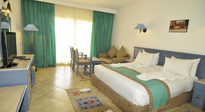 Hotel Sunrise Royal Makadi 5* - Hurghada 1