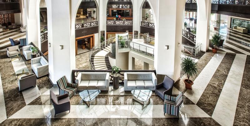Hotel Jasmine Palace 5* - Hurghada 11