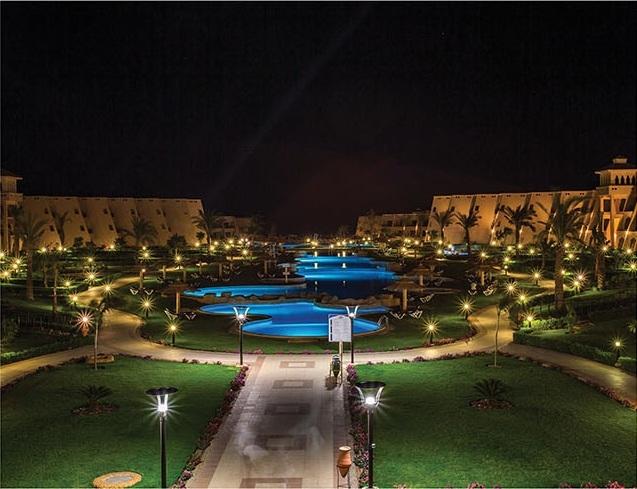 Hotel Jasmine Palace 5* - Hurghada 12