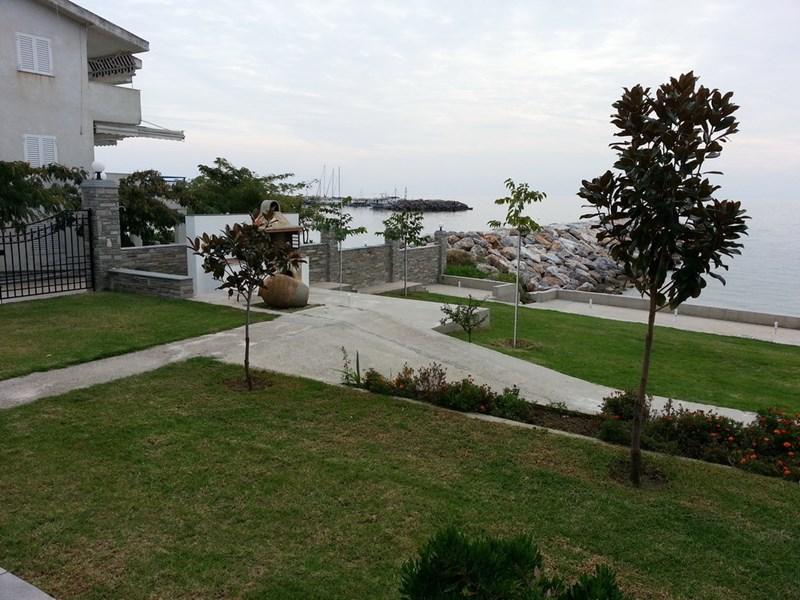 Alexandros Apartments - Halkidiki 11