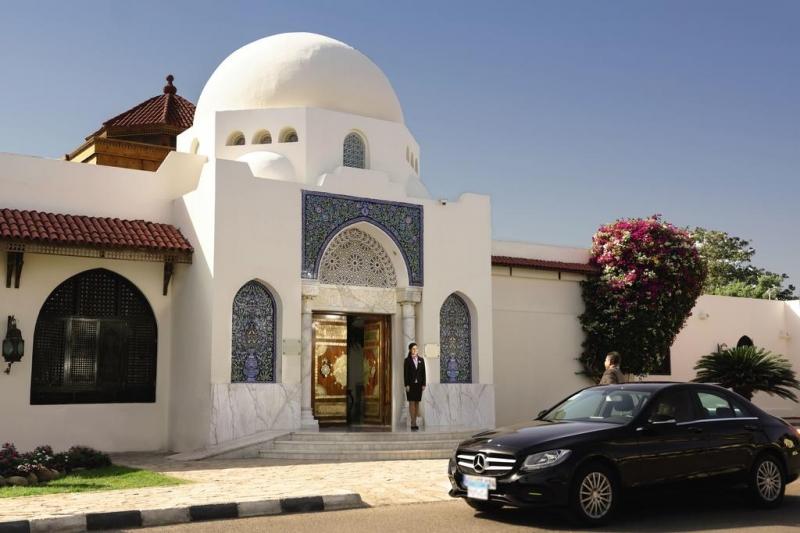Hotel Movenpick Resort 5* - Sharm el Sheikh 11