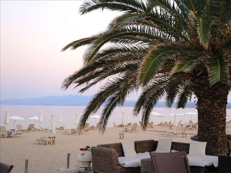 Bomo Assa Maris Beach 4* - Halkidiki 14