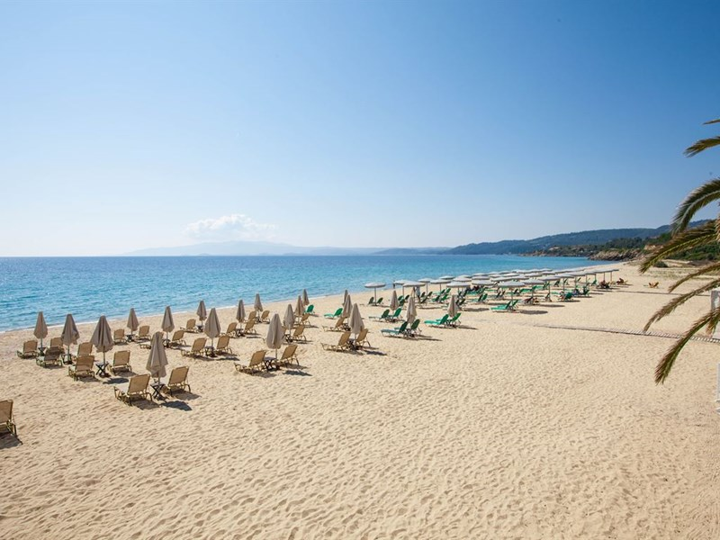 Bomo Assa Maris Beach 4* - Halkidiki 15