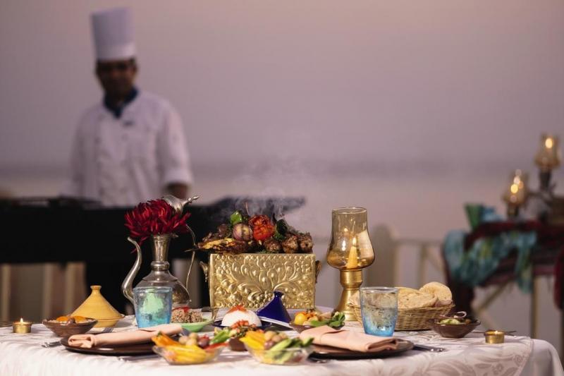 Hotel Movenpick Resort 5* - Sharm el Sheikh 10
