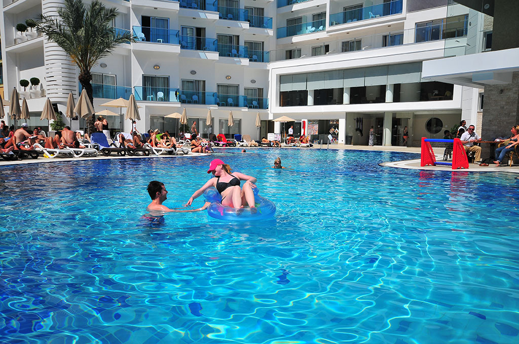 Hotel Blue Bay Platinum 5* - Marmaris 1