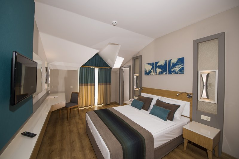 Hotel Palm World Resort & Spa 4* - Side  10