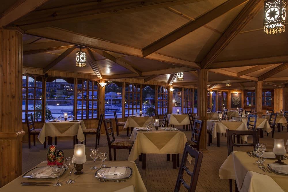 Hotel Pharaoh Azur Resort 5* - Hurghada 9