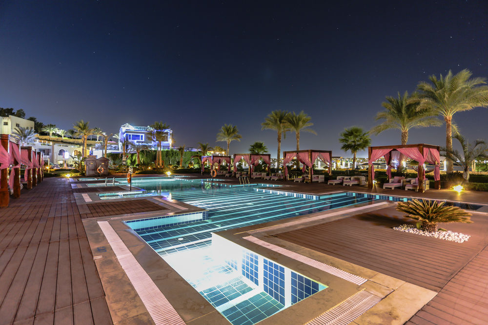 Hotel Sunrise Arabian Beach Resort 5* - Sharm El Sheikh 17