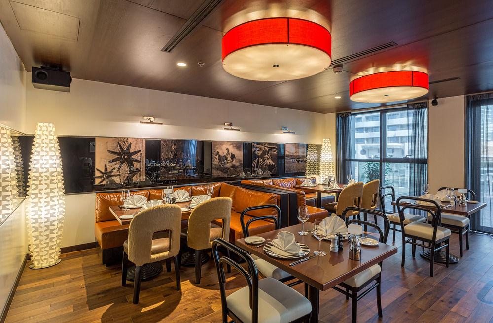 Hotel Wyndham Marina 4* - Dubai 10