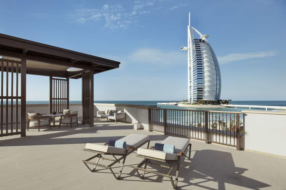 Hotel Madinat Jumeirah Al Naseem 5* - Dubai 18