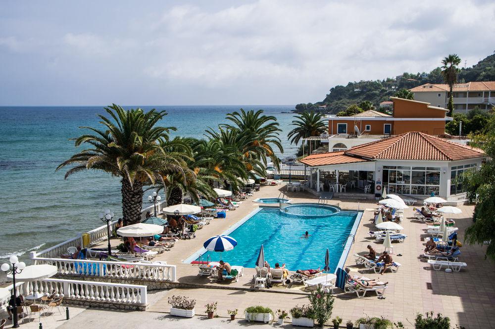 Hotel Paradise 3* - Zakynthos Argassi 9