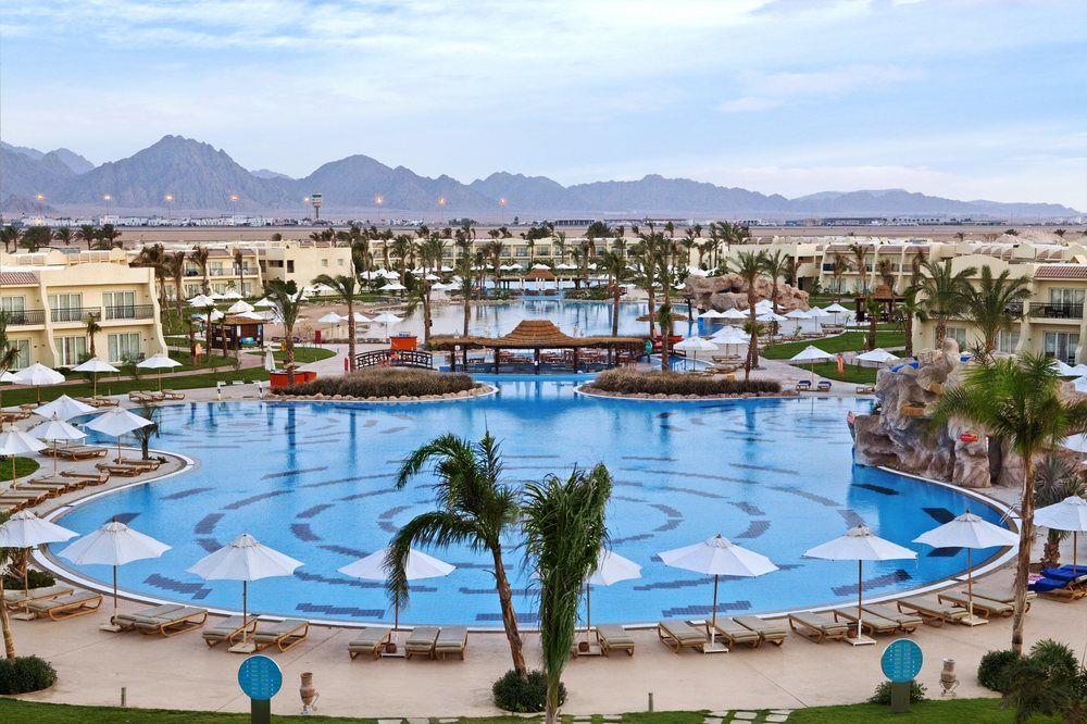 Hotel Hilton Sharm Sharks Bay Resort 4* - Sharm El Sheikh 3