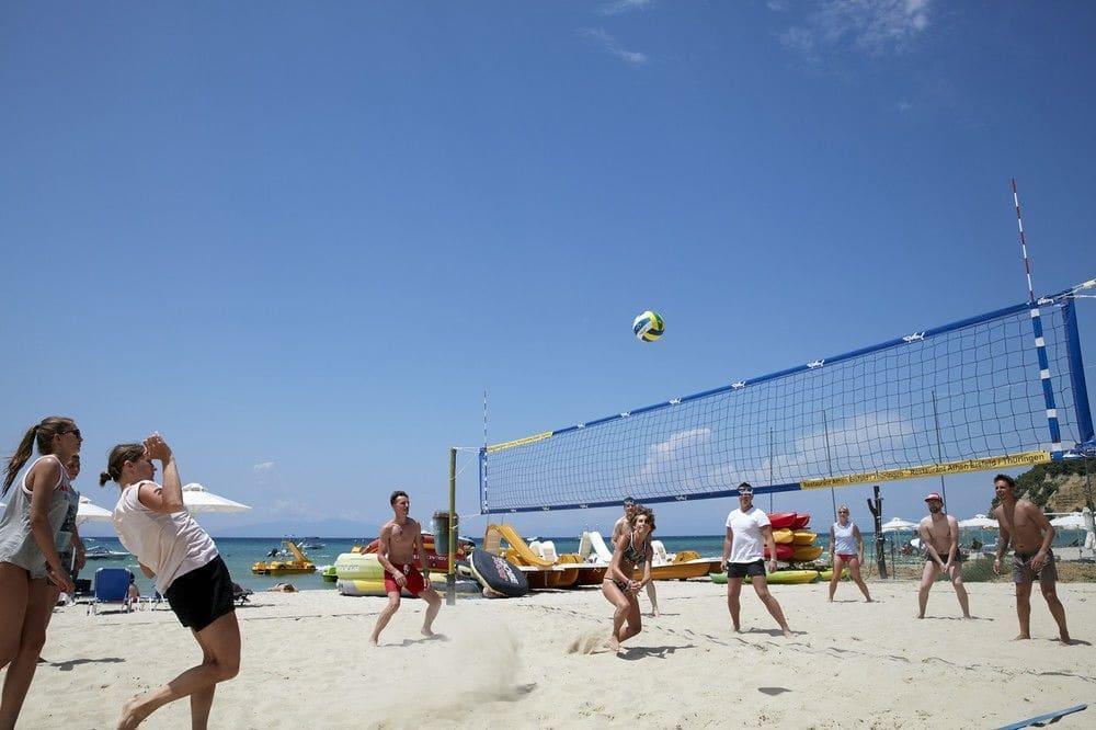 Hotel Simantro Beach 5* - Halkidiki, gratuit la cazare 2 copii pana la 11 ani 12