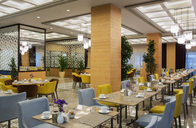 Hotel TUI Sensatori Barut Fethiye 5* - Fethiye 17