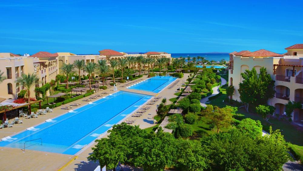 Hotel Jaz Aquamarine Resort 5* - Hurghada 21