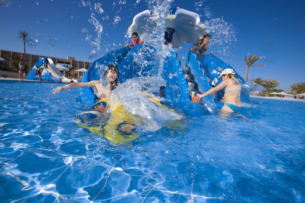 Hotel Pharaoh Azur Resort 5* - Hurghada 10