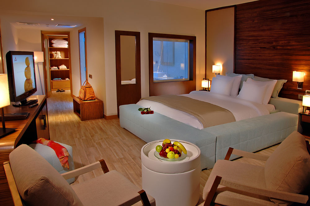 Hotel Coral Sea Sensatori 5* - Sharm El Sheikh 11