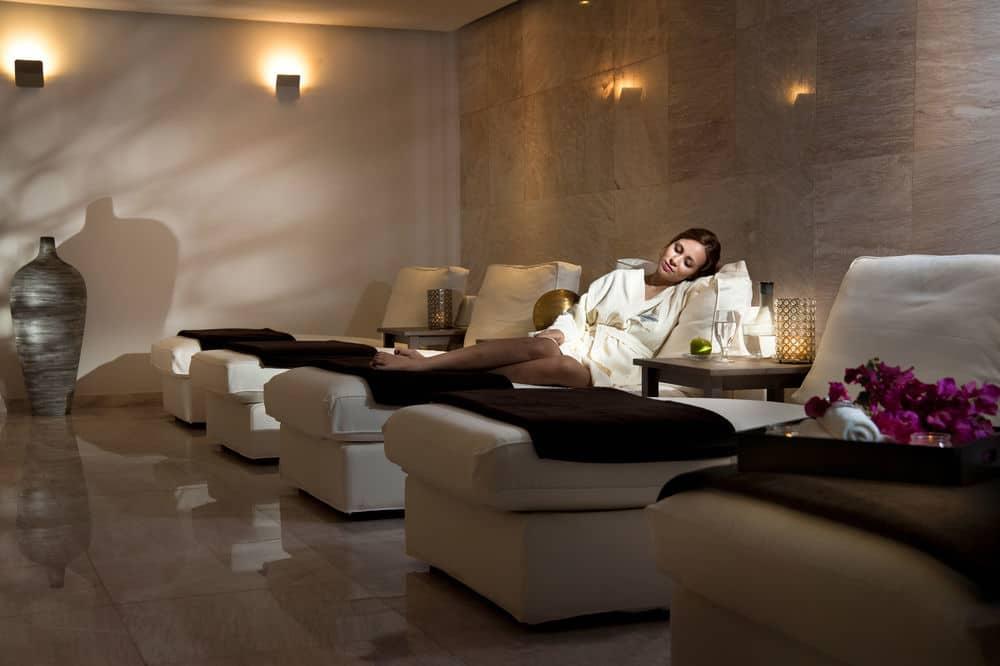 Hotel Royal Apollonia Beach 5* - Cipru 18