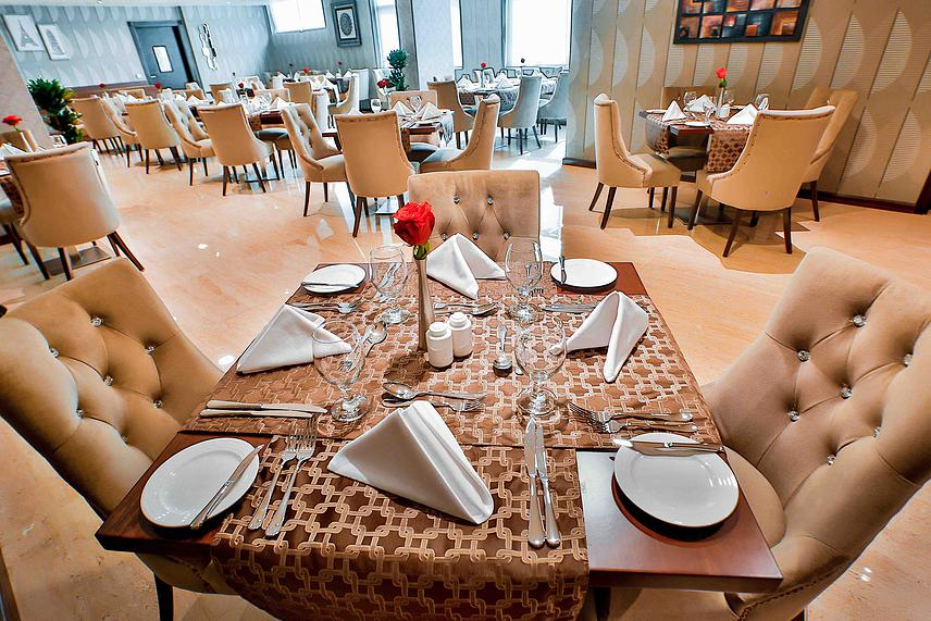 Hotel Signature AL Barsha 4* - Dubai 9