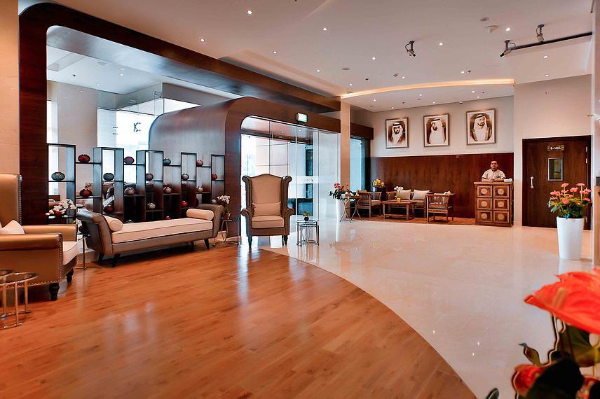 Hotel Signature AL Barsha 4* - Dubai 7