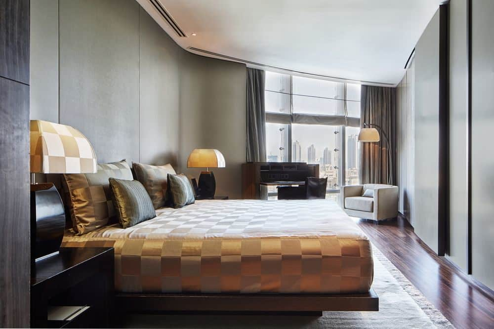 Hotel Armani 5* - Dubai 21