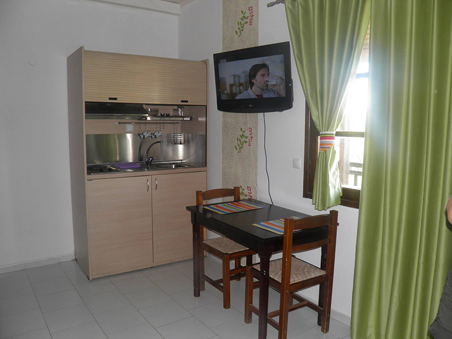 Hotel Ledra Maleme 3* - Creta Chania 13