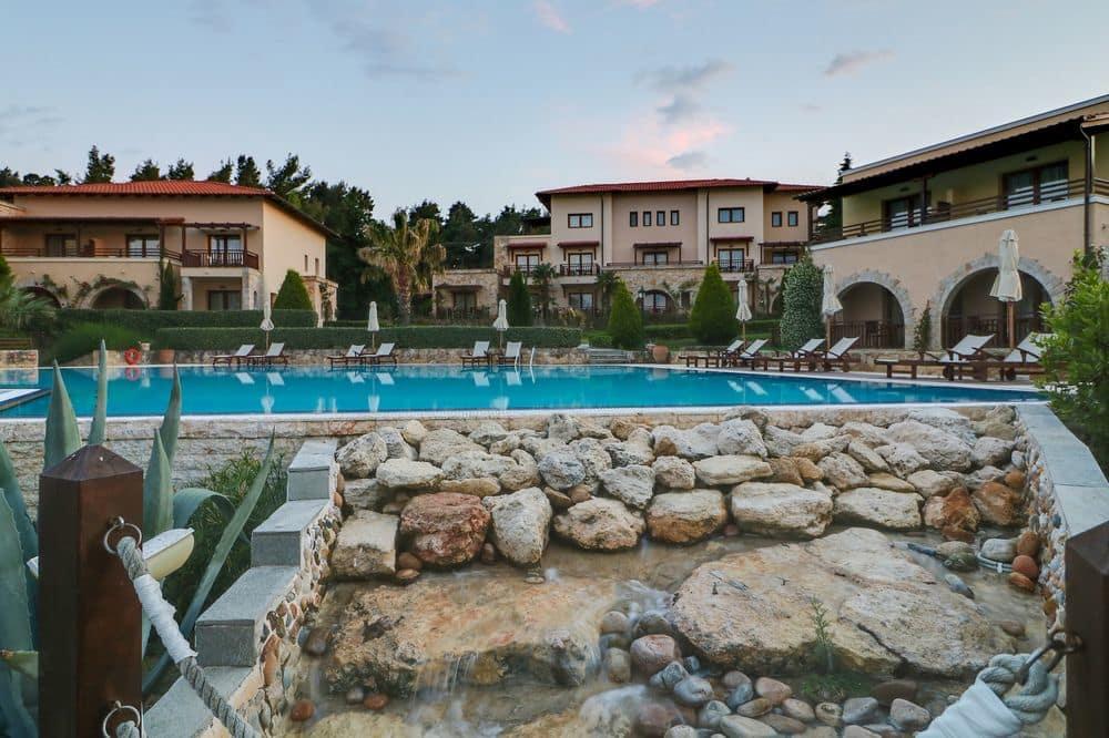 Hotel Aegean Melathron Thalasso 5* - Halkidiki 21