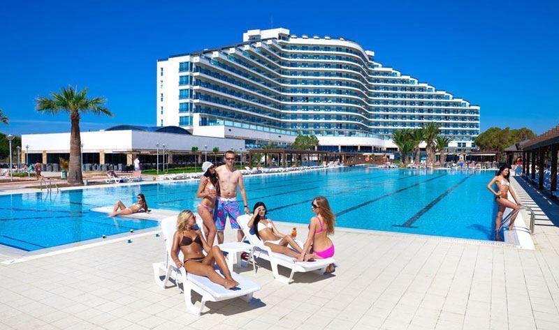 Hotel Venosa Beach Resort & Spa 5* - Didim 9