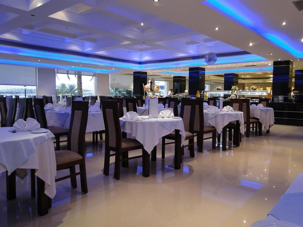 Hotel Helnan Marina Resort 4* - Sharm El Sheikh 3