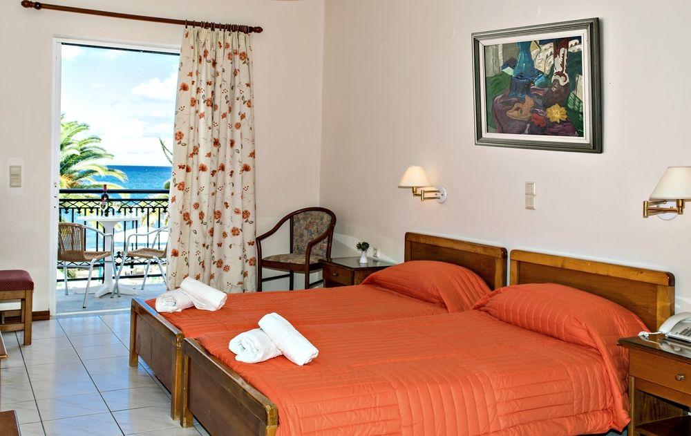 Hotel Paradise 3* - Zakynthos Argassi 10