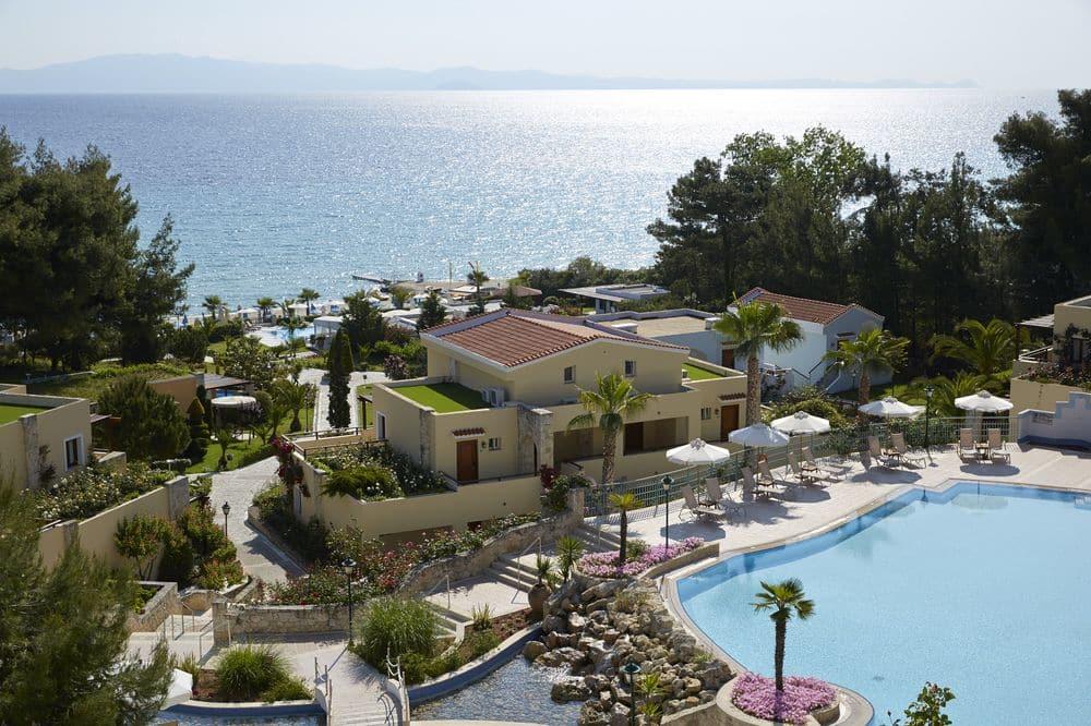 Hotel Aegean Melathron Thalasso 5* - Halkidiki 22