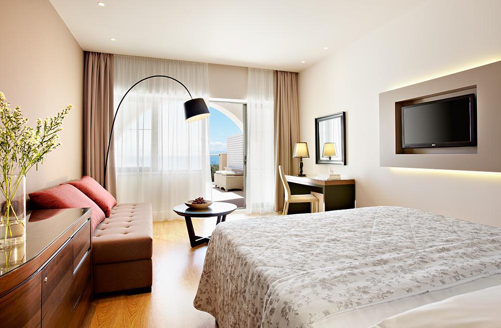 Hotel Marbella Beach 5* - Corfu 4