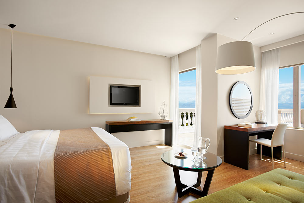 Hotel Marbella Beach 5* - Corfu 6