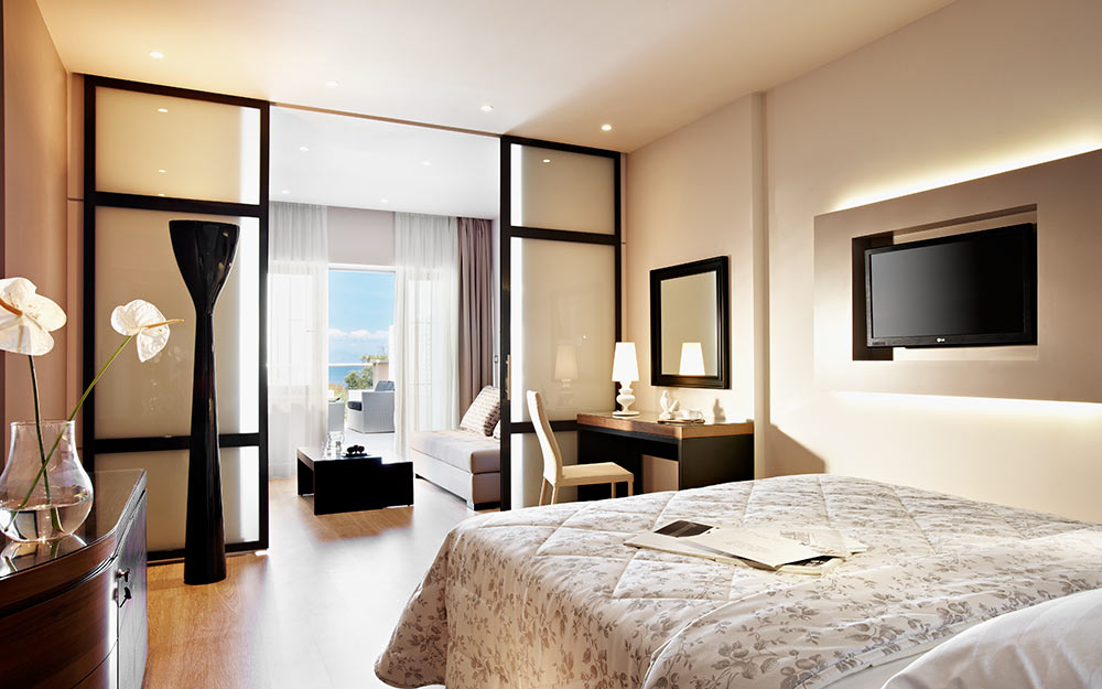 Hotel Marbella Beach 5* - Corfu 8