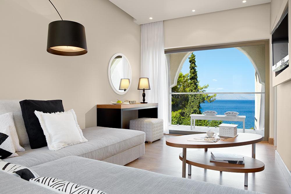 Hotel Marbella Beach 5* - Corfu 10