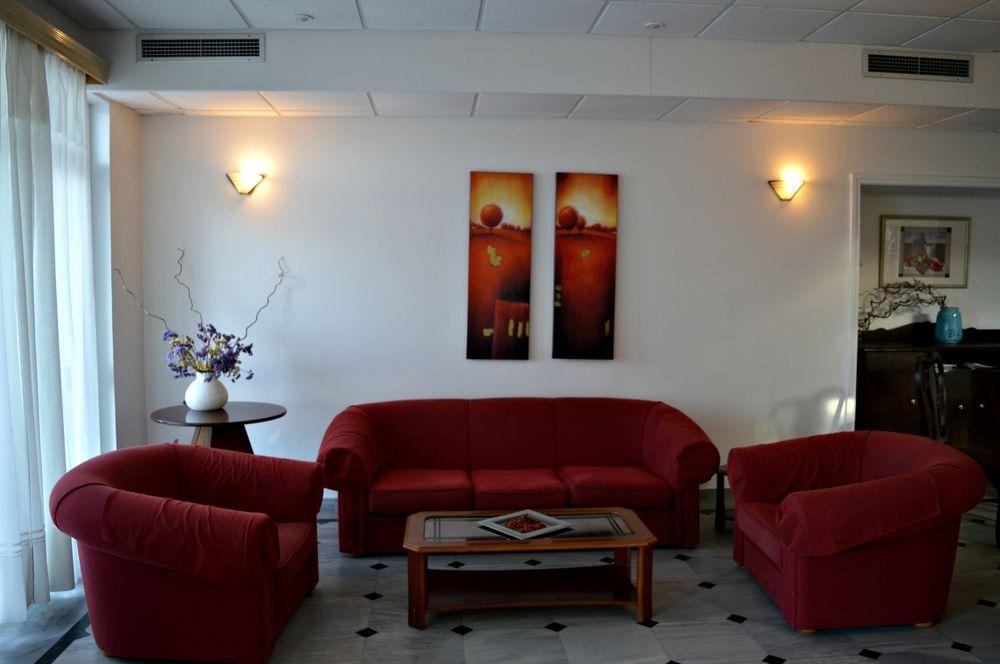 Hotel Paradise 3* - Zakynthos Argassi 11