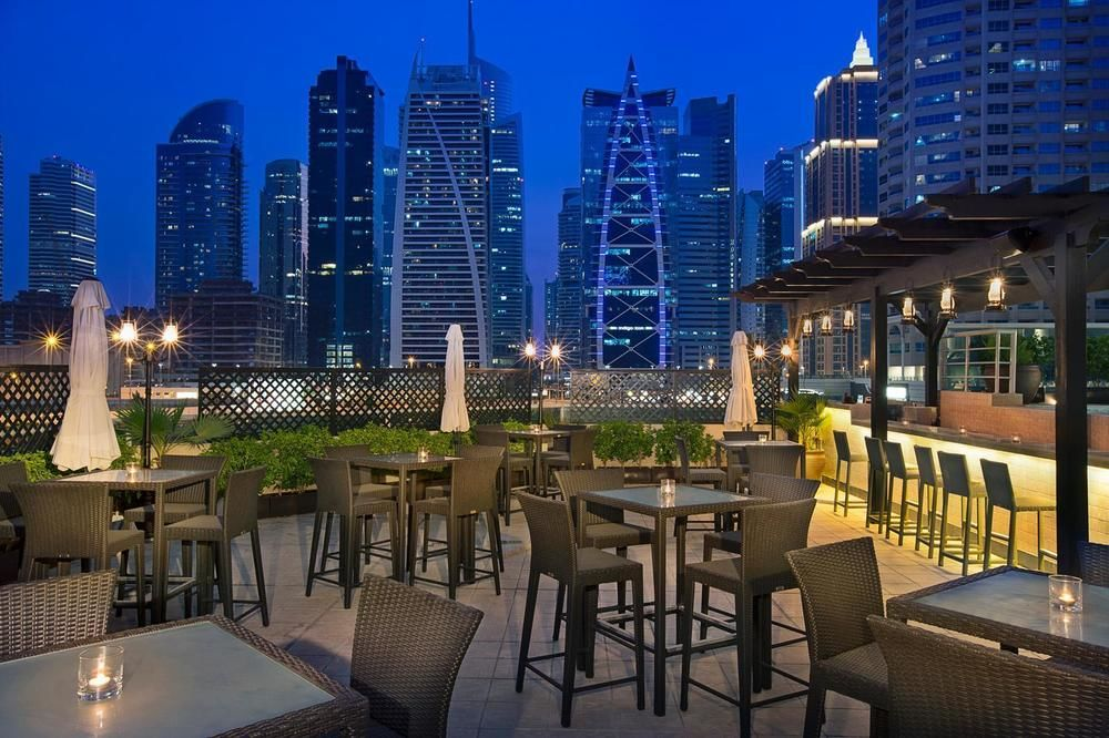 Hotel Armada Blue Bay 4* - Dubai 13