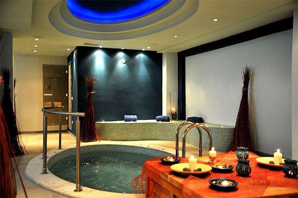 Hotel Afroditi Venus Beach & Spa 4* - Santorini 1