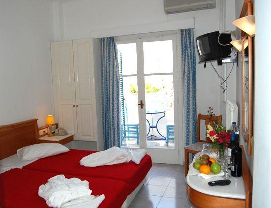 Hotel Afroditi Venus Beach & Spa 4* - Santorini 3